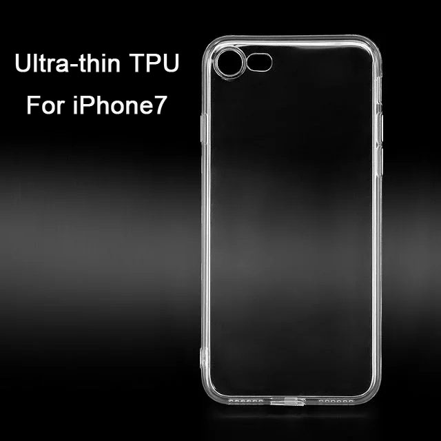 tpu case iphone 7