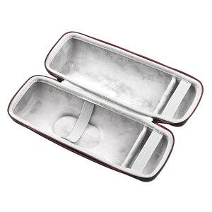 Image 3 - Newest Hard EVA Travel Carrying Cover Case for Ultimate Ears UE MEGABOOM 3 Bluetooth Speaker Protect Shell Shoulder Handbag Bag