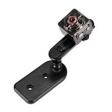 SQ8 Портативный 12MP Mini DV Камеры 1080 P Full HD Автомобильный Спорт ИК Ночного Видения DVR Запись Видео Поддержка макс 32 ГБ TF карты