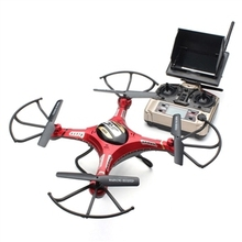 JJRC H8D Headless Mode One key Return 5.8G FPV RC Quadcopter With 2MP Camera RTF VS H8C