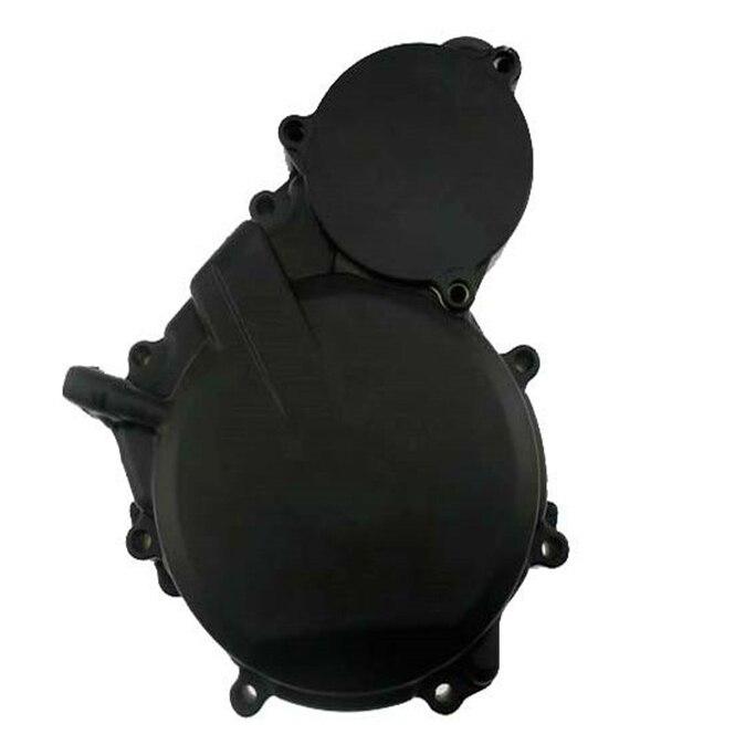 Moto Stator Engine Cover Crankcase Engine Protective Side Protector For SUZUKI GSXR600 GSXR 600 2006 2007 2008 2009 2010 2011 radiator grille protective cover grill guard protector for suzuki gsxr600 gsxr750 gsxr 600 750 2006 2007 2008 2009 2010 2016