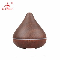 Aroma Diffuser Aromatherapy Essential Oil Diffuser Ultrasonic Air Humidifier Electric Timing Function Mist Maker For Home