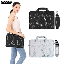 MOSISO Canvas Laptop Sleeve Case Protective Bag for Macbook Dell HP Asus Acer Lenovo Soft Notebook Bag For Mac Book Pro 13 15 цена