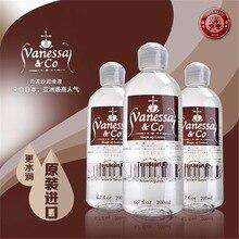 Япония Ванесса Shape Up пениса Лосьон сущность масло личные крем взрослый задержка смазки анальный секс гель смазочного масла 200 мл для мужчины