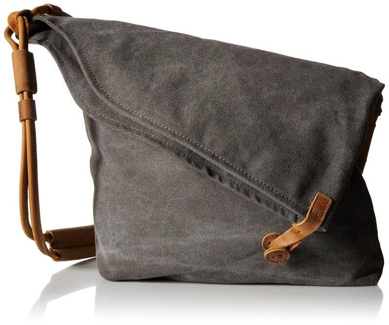 Women Large Canvas Handbag Shoulder Bag Crossbody Hobo Tote Shopping Satchel US