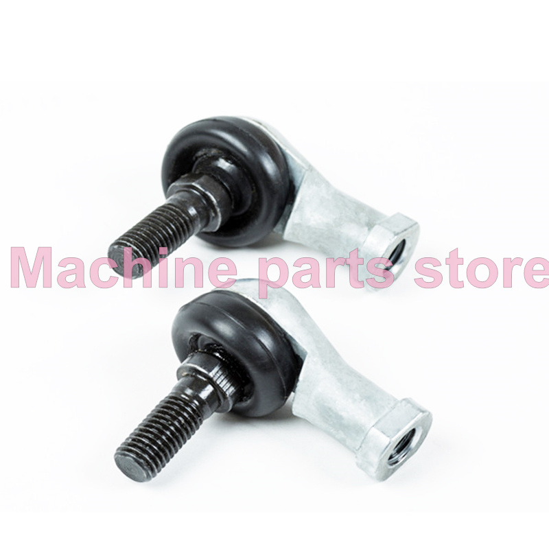uxcell 5mm Rod End Bearing M5x0.8mm Rod Ends Ball Joint Female Right Hand Thread