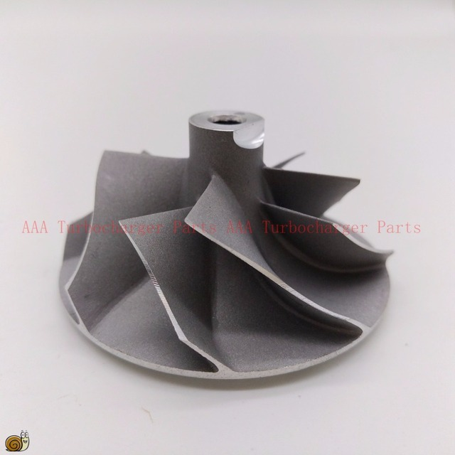 US $13 98 |K04 Turbo Parts Compressor Wheel 38x51mm,4/4 blades supplier AAA  Turbocharger Parts-in Turbo Chargers & Parts from Automobiles &