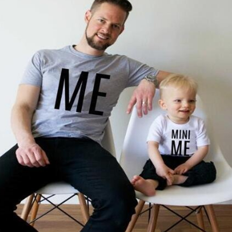 Dad Mother Children Household Matching Outfits Shirt Shirt Tee Garments Clothes Vogue A Matching Household Outfits, Low cost Matching Household Outfits, Dad Mother Children Household Matching Outfits Shirt Shirt...