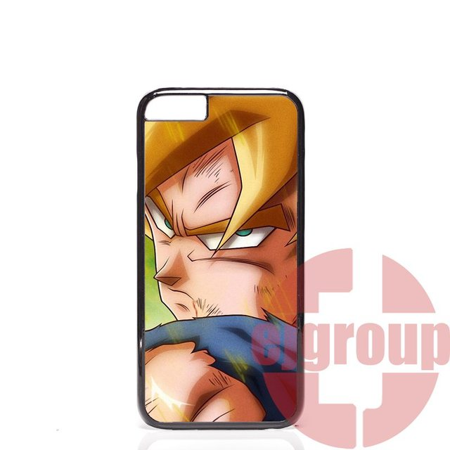 Dragon Ball Z Goku Super Saiyan For Samsung Galaxy Note