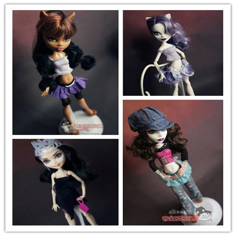 Shop Target for Monster High Fashion Dolls you will love at great low prices. Spend $35+ or use your REDcard & get free 2-day shipping on most items or same-day pick-up in store.