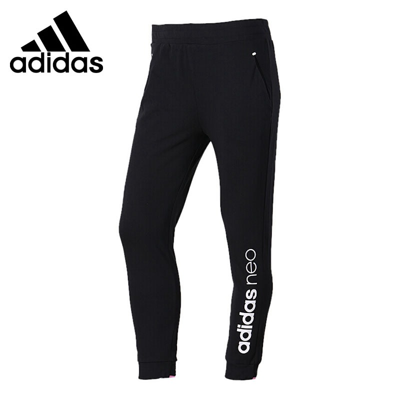 Original New Arrival 2018 Adidas NEO Label CE CLM 7/8 TP Womens Pants Sportswear