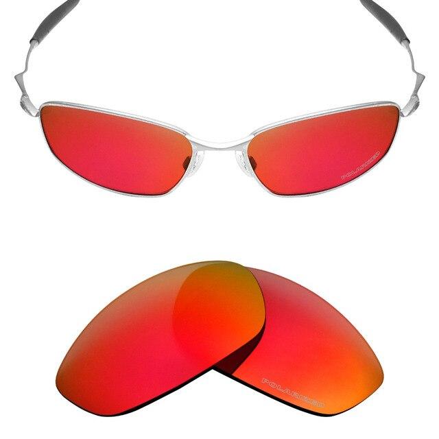 Mryok + POLARIZADOS Bigode de Lentes de Reposição para óculos Oakley óculos  de Sol de Célula 4d82c05fb9