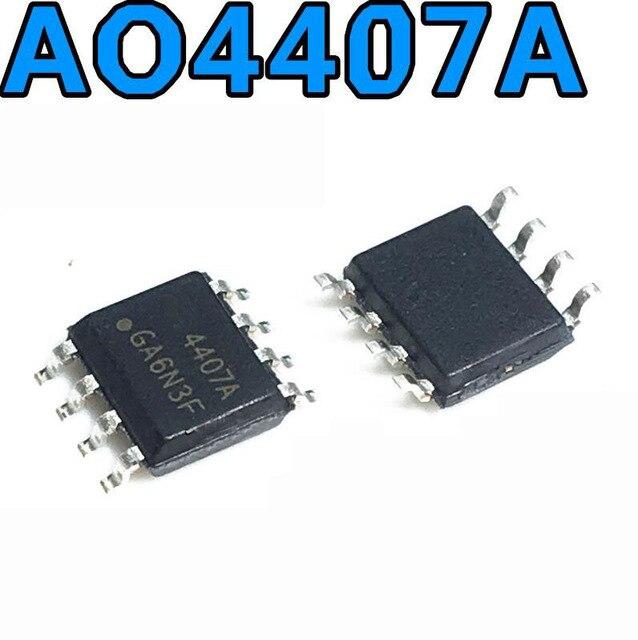 5PCS nuevo SI4943BDY-T1-E3 SI4943BDY 4943B SOP-8 20-V Doble Canal P D-S MOSFET