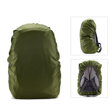 New Waterproof Rucksack Bag Backpack Dust Rain Cover Outdoor Travel Camping Hiking