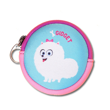 New Cute Coin Purse Kids Wallet Bag Coin Pouch Children's Purses Holder Women Coin Wallet Kids Girls Wallet Earphone Box