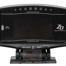 10 в 1 DEFI стиль Advance ZD DF09701 OLED цифровой тахометр полный комплект BF CR C2 EXT TEMP широкополосный кислородный RS LAMBDA Электрический