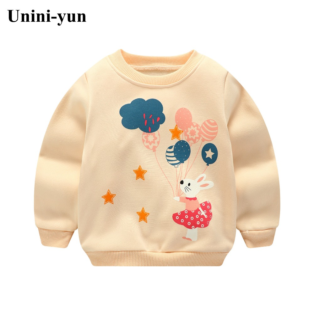 2018 winter fashion boys girls sport hoodies cartoon warm fleece sweatshirt children clothes baby kids coat jacket clothing цены