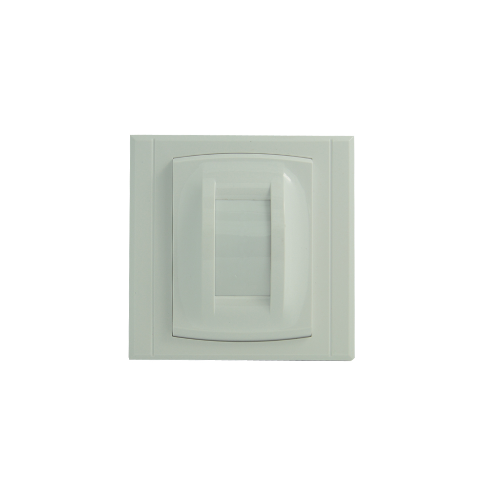 1 PCS 86 86mm internation standard Wired PIR Motion Sensor for Home security font b