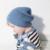 Novo 2016 crianças Choses meninas Cardigan primavera Kikikikds crianças malha suéteres de nuvens pulôveres bebê menino veste meninas blusas