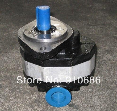 Pompe à huile à engrenages CB-FA10-FL pompe hydraulique pompe à haute pression