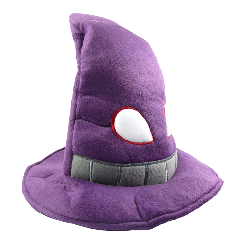 Brdwn Cosplay LOL Rumble Veigar Annie Morgana Lulu Destroyer Of The Death Cap Soft Cotton Hat
