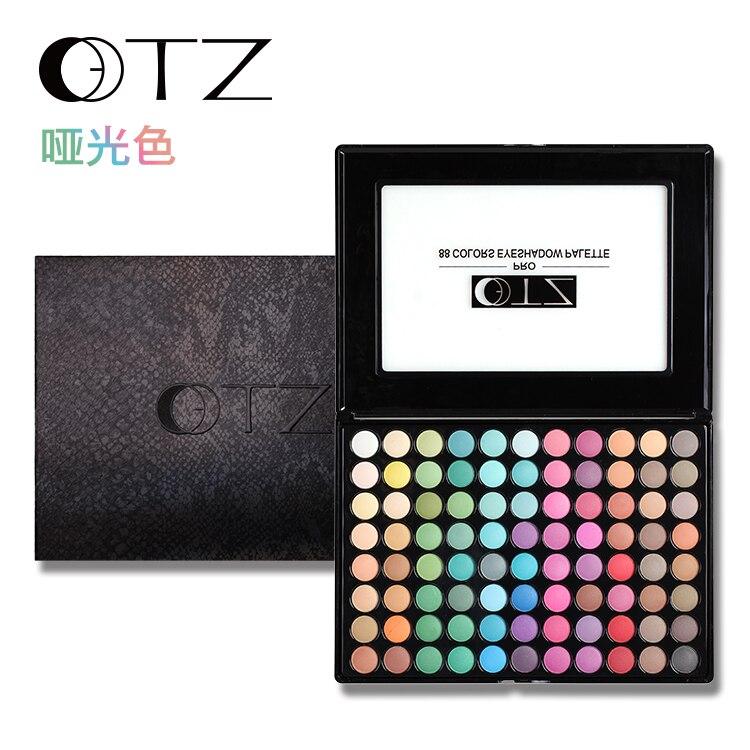 88 Colors Naked Palette Eyeshadow Glitter Shimmer Matte Maquiagem Paleta de Sombra Make Up Eye Shadow