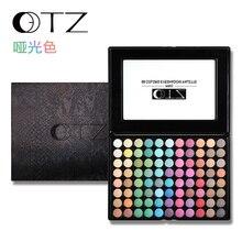 88 Colors Naked Palette Eyeshadow Glitter Shimmer Matte Maquiagem Paleta de Sombra Make Up Eye Shadow Palette TZ Brand
