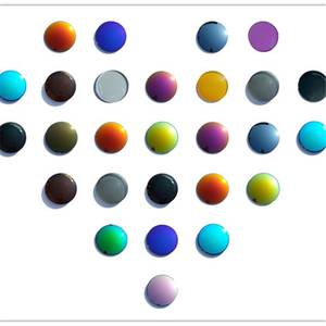 Image 5 - 1.56 יוניסקס נשים גברים מקוטב מראה צבעוני קוצר ראיה פרסביופיה אסטיגמציה משקפי שמש עדשות 0 כדי 6.0 אישית דיופטריות עדשה