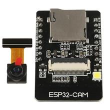 ESP32 Cam ESP32 Cam WiFi Bluetooth ESP32 Camera Module Development Board with OV2640 Camera Module
