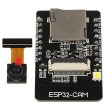 ESP32 Cam ESP32 Cam WiFi Bluetooth ESP32 Kamera Modul Entwicklung Board mit OV2640 Kamera Modul