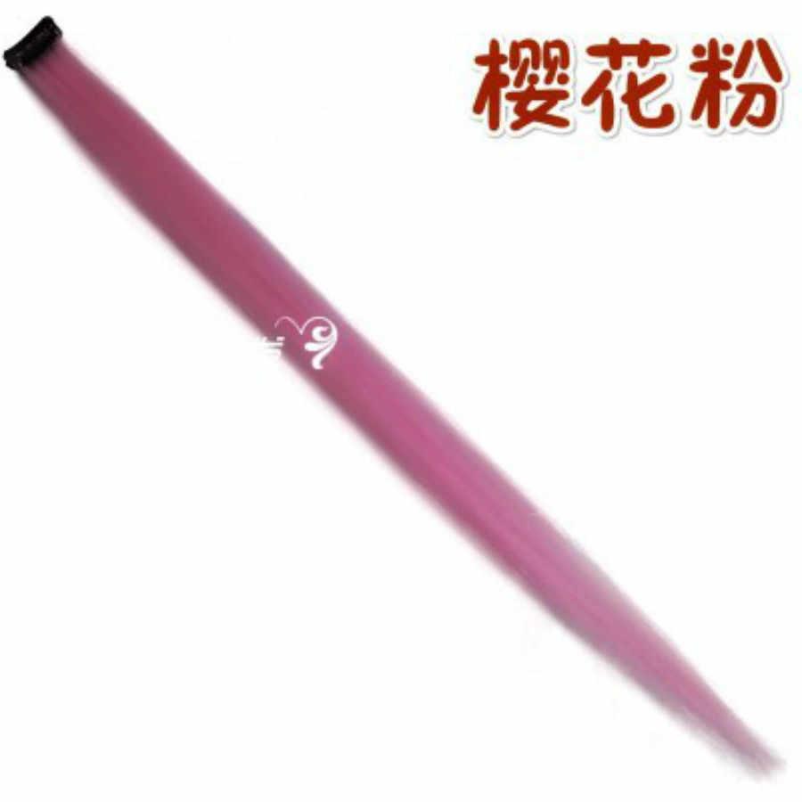1 Pcs 30 Warna Fashion Sakura Berwarna Merah Muda Teguran Potongan Elegan Wanita Wanita Sihir Pembentuk Donat Rambut Ring Bun Rambut Styling alat Aksesoris