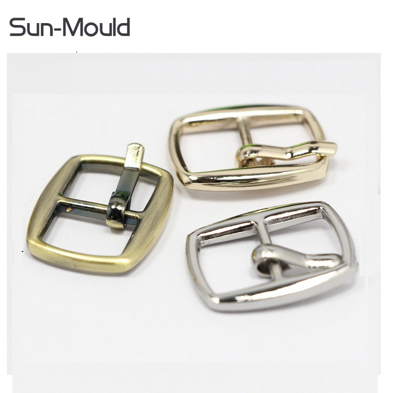 Bronze silver gold buckles shoes slippers sandals Shoes strap laces clothing bag belts buckle clip 500pcs/lot DHL free shipping nervilamp 710 2a gold bronze