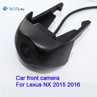 YESSUN CCD Car Front Emblem Camera Logo View Camera For Lexus RX 2015 2016 4S shop high quality car hd Front Camera