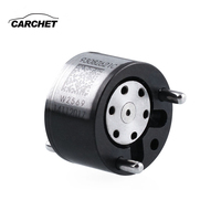 CARCHET Car Fuel Injector Fuel Supply System Diesel Injector for Ford Renault High Speed Steel Auto Injector Control Valve