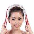 Массажер для головы расслабленным ручка мозга расслабляющий массаж головы acupoint stimulationmassage и релаксации