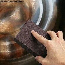 1PIECE High quality nano sponge Magic Eraser cleaning cotton Nano Emery magic Home supplies descaling Small cleaning sponge