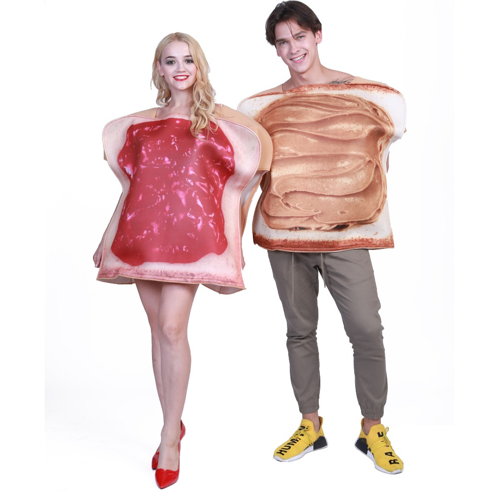 Adult couple halloween costumes — pic 14