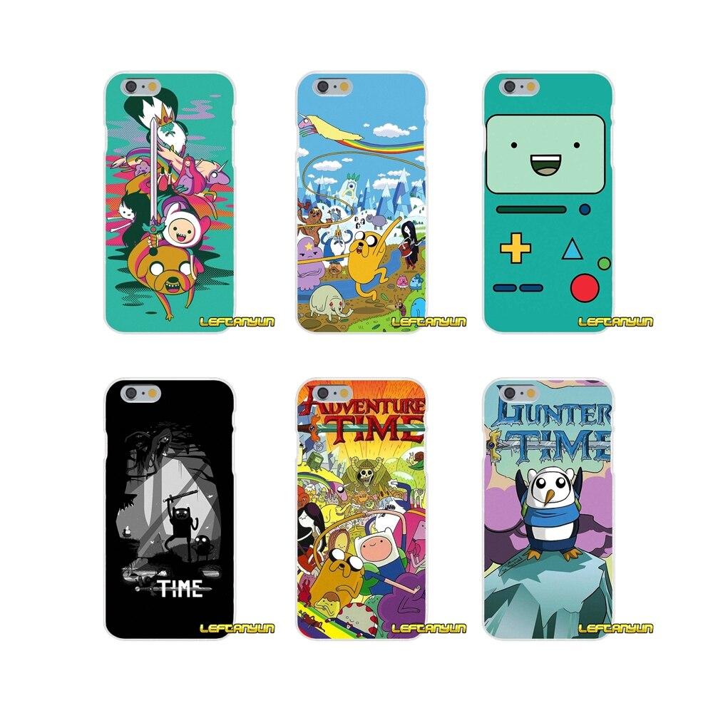 Время приключений мультфильм мягкий силиконовый чехол для телефона Samsung Galaxy A3 A5 A7 J1 J2 J3 J5 J7 2015 2016 2017