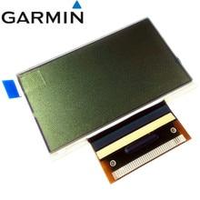 شاشة إل سي دي 2.5 بوصة أصلية جديدة لـ Garmin etrex 12 محمولة باليد مزودة بنظام تحديد المواقع شاشة عرض LCD لوحة بديلة شحن مجاني