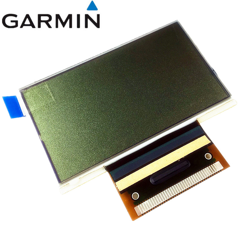 """Original NEW 2.5"""" inch LCD screen for Garmin etrex 12 Handheld GPS Navigator LCD display screen panel replacement Free shipping AC/DC Adapters     - title="""