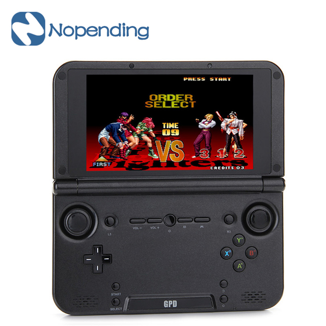 consola videojuegos tablet android 4.0 portatil 3d wifi hdmi
