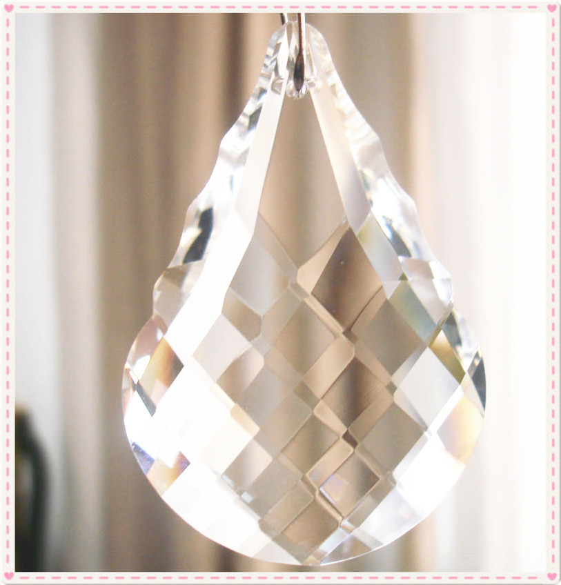 Online Get Cheap Crystals for Chandelier Aliexpress – Glass Prisms for Chandeliers