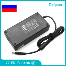 Delippo 19V 9.5A 5.5*2.5mm 180W AC Laptop power adapter charger For ASUS G55VW G75VW ROG G750 G750JM G75 G46 G55 ADP-180HB B