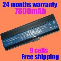 JIGU [מחיר מבצע] סוללה למחשב נייד חדשה עבור Acer Aspire 3030 3610 3600 3680 3050 5050 5570 5580 5030 5500 5550, משלוח חינם