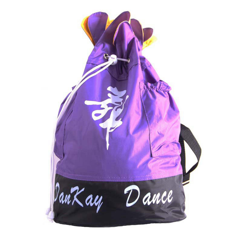 Double Layer Waterproof Thick Children S Dance Bag Accessories For Boys Shoulder Sports Handbag In Latin From Novelty Special Use On
