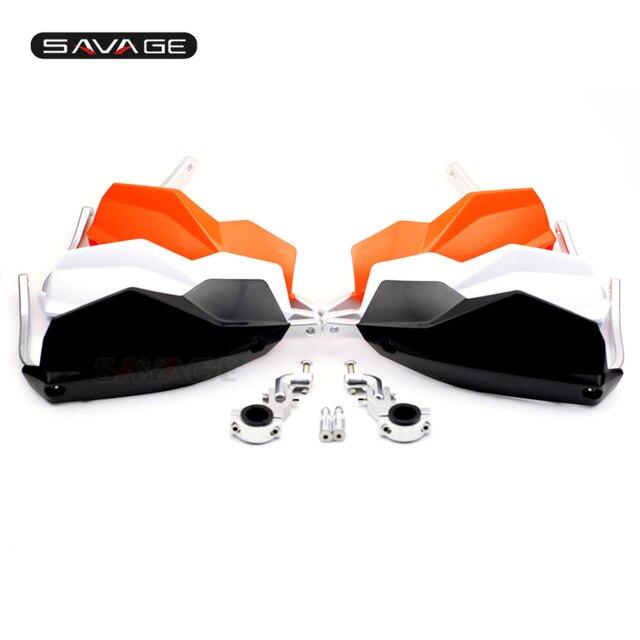 Guidon Handguard pour KTM 690 DUKE/R SMC-R/Enduro R 2012 13 14 15 16 2017 accessoires de moto protège-mains protecteur