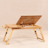 Z 7762 The Tablet Desk Folding Comter Table Portable Notebook Support Lazy FREE SHIPPING