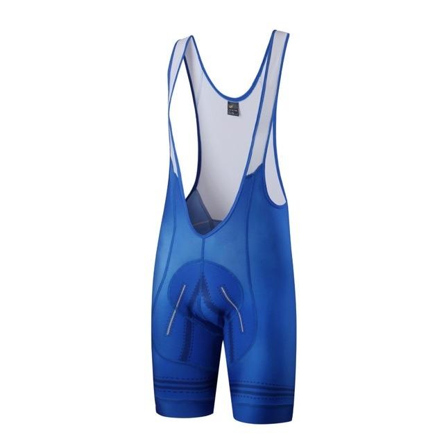 saiBike Pro Cycling Bib Shorts 2017 Men Summer Style Quick Dry Breathable Downhill MTB Mountain Road Bike/Bicycle Bib Shorts