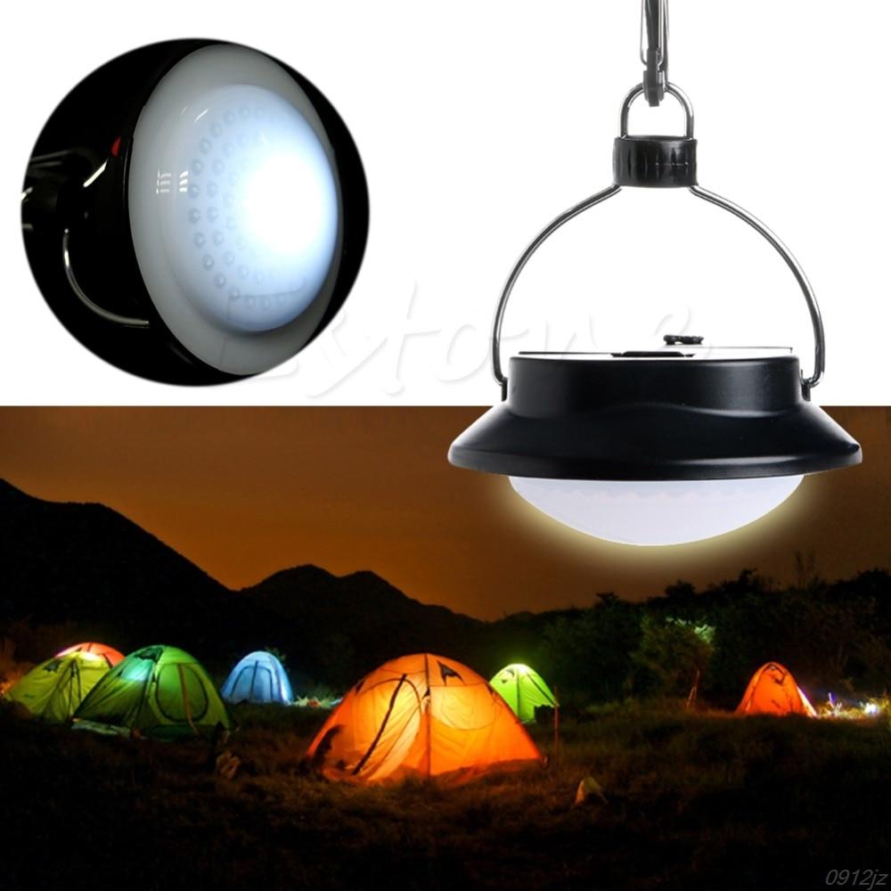Camping Outdoor Light 60 LED Portable Tent Umbrella Night Lamp Hiking Lantern New New Drop ship Dls HOmeful