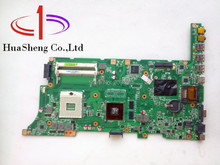 For ASUS K73SJ Laptop Motherboard K73SJ REV:2.4 Motherboards 100% Tested
